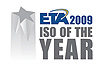 ETA 2009 ISO Of the Year