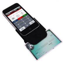 A picture of iDynamo Credit Card Reader