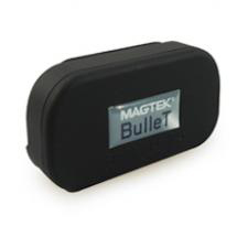 A picture of Magtek BulleT Bluetooth Card Swiper